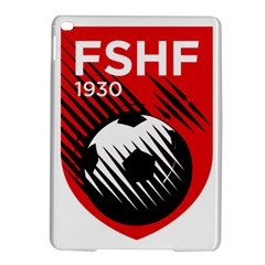 Crest Of The Albanian National Football Team Ipad Air 2 Hardshell Cases