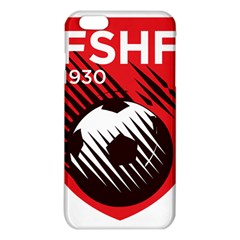 Crest Of The Albanian National Football Team Iphone 6 Plus/6s Plus Tpu Case