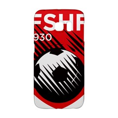 Crest Of The Albanian National Football Team Galaxy S6 Edge