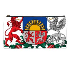 Coat Of Arms Of Latvia Pencil Cases