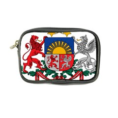 Coat Of Arms Of Latvia Coin Purse