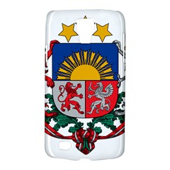Coat Of Arms Of Latvia Galaxy S4 Active