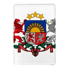 Coat Of Arms Of Latvia Samsung Galaxy Tab Pro 12 2 Hardshell Case