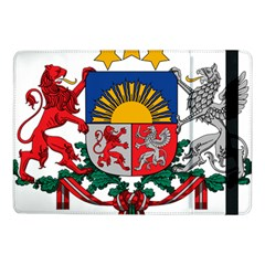 Coat Of Arms Of Latvia Samsung Galaxy Tab Pro 10 1  Flip Case