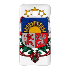 Coat Of Arms Of Latvia Samsung Galaxy A5 Hardshell Case