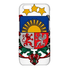 Coat Of Arms Of Latvia iPhone 6/6S TPU Case