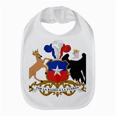Coat Of Arms Of Chile  Bib