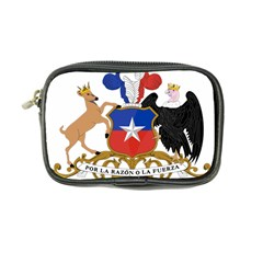 Coat Of Arms Of Chile  Coin Purse