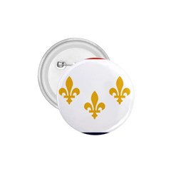 Flag Of New Orleans  1 75  Buttons