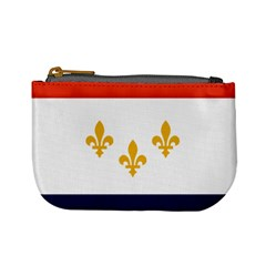 Flag Of New Orleans  Mini Coin Purses