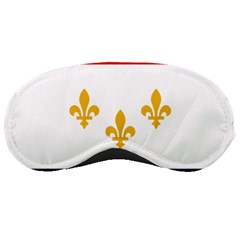 Flag Of New Orleans  Sleeping Masks