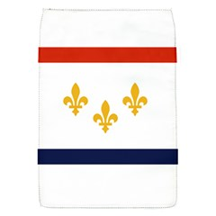 Flag Of New Orleans  Flap Covers (S)