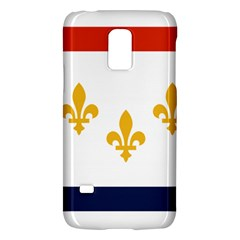 Flag Of New Orleans  Galaxy S5 Mini