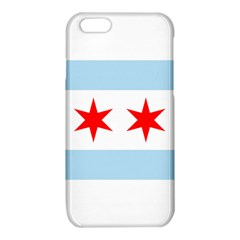 Flag Of Chicago iPhone 6/6S TPU Case