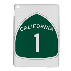 California 1 State Highway   Pch Ipad Air 2 Hardshell Cases