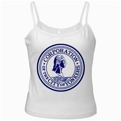 Seal Of Yonkers, New York  Ladies Camisoles