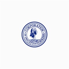 Seal Of Yonkers, New York  Collage Prints