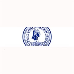 Seal Of Yonkers, New York  Large Bar Mats