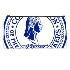 Seal Of Yonkers, New York  Pencil Cases