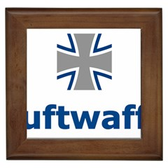 Luftwaffe Framed Tiles