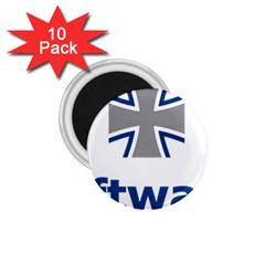 Luftwaffe 1 75  Magnets (10 Pack)