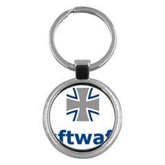 Luftwaffe Key Chains (round)
