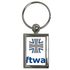 Luftwaffe Key Chains (rectangle)