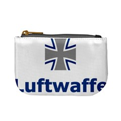 Luftwaffe Mini Coin Purses