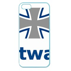 Luftwaffe Apple Seamless iPhone 5 Case (Color)