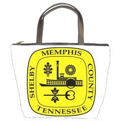 Seal Of Memphis  Bucket Bags