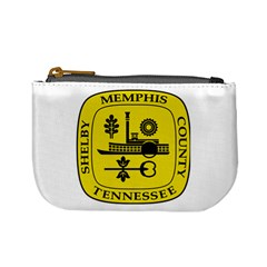 Seal Of Memphis  Mini Coin Purses
