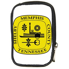 Seal Of Memphis  Compact Camera Cases