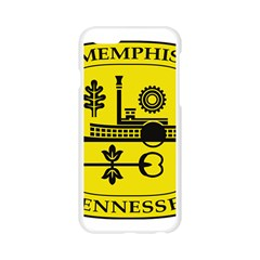 Seal Of Memphis  Apple Seamless iPhone 6/6S Case (Transparent)