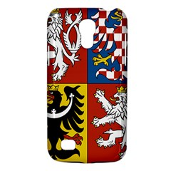 Coat Of Arms Of The Czech Republic Galaxy S4 Mini