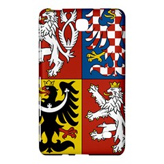 Coat Of Arms Of The Czech Republic Samsung Galaxy Tab 4 (8 ) Hardshell Case