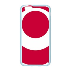 Emblem Of Okinawa Prefecture Apple Seamless iPhone 6/6S Case (Color)