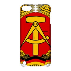National Emblem Of East Germany  Apple iPod Touch 5 Hardshell Case with Stand