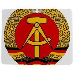 National Emblem Of East Germany  Jigsaw Puzzle Photo Stand (rectangular)