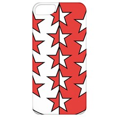 Coat Of Arms Of Valais Canton Apple iPhone 5 Classic Hardshell Case
