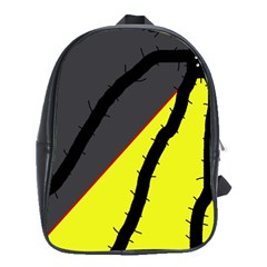 Spider School Bags(Large)