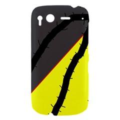 Spider HTC Desire S Hardshell Case