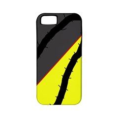 Spider Apple iPhone 5 Classic Hardshell Case (PC+Silicone)