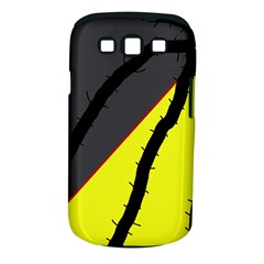 Spider Samsung Galaxy S III Classic Hardshell Case (PC+Silicone)