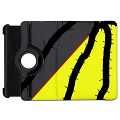 Spider Kindle Fire HD Flip 360 Case