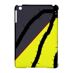 Spider Apple iPad Mini Hardshell Case (Compatible with Smart Cover)