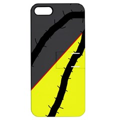 Spider Apple iPhone 5 Hardshell Case with Stand