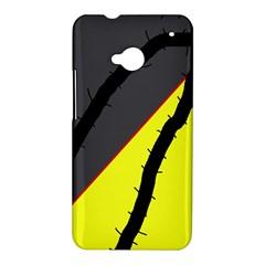 Spider HTC One M7 Hardshell Case