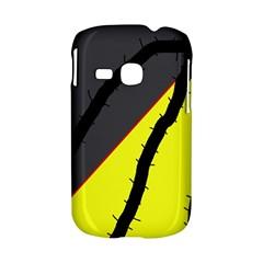 Spider Samsung Galaxy S6310 Hardshell Case