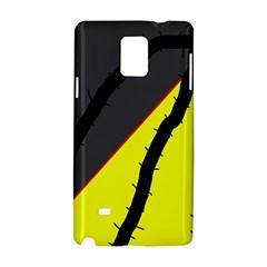 Spider Samsung Galaxy Note 4 Hardshell Case