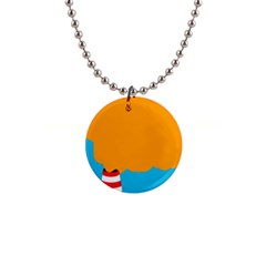 Chimney Button Necklaces
